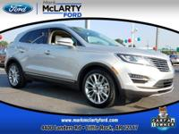 New Price! Certified. Lincoln Certified Pre-Owned