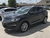 Turbocharged, AWD, heated leather seats, Lincoln