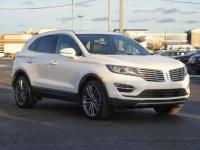 2015 Lincoln MKC Certified. Lincoln Certified Pre-Owned