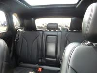 Panoramic moon roof! Rear-view camera! Heated front and