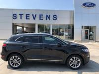 New Price! 2015 Lincoln MKC Select FWD 6-Speed