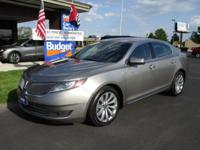 Loaded with options! Heated and Cooled Leather Seats,
