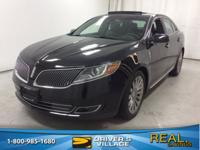 Recent Arrival! 2015 Lincoln MKS FWD 6-Speed Automatic