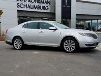 Options:  2015 Lincoln Mks Base|Priced Below Kbb Fair