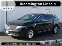 New Price! Certified. 2015 Lincoln MKT Livery 10