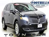 Clean AutoCheck, **NAVIGATION / GPS **, MOONROOF, and