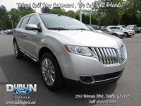 2015 Lincoln MKX  *BLUETOOTH MP3*, *STILL UNDER
