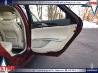 ** CARFAX One-Owner ** 110V Powerpoint ** Blind Spot