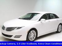 ===JUST REDUCED===, LEATHER SEATS, BACK UP CAMERA,