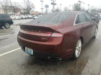 2015 Lincoln MKZ ***THIS VEHICLE IS AT OXMOOR FORD,