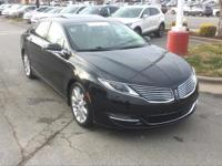 Recent Arrival! Certified. Clean CARFAX. 2015 Lincoln