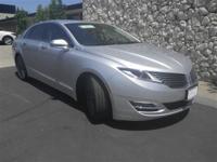2015LINCOLNMKZ Hybrid862938,290Ingot Silver