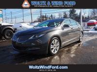 AWD - NAVIGATION - POWER MOONROOF - HEATED / COOLED