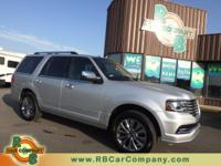 Used 2015 Lincoln Navigator, *DESIRABLE FEATURES:*