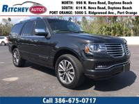 LOW MILEAGE 2015 LINCOLN NAVIGATOR 2WD**CLEAN CAR