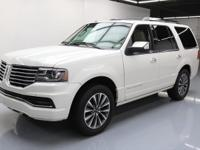 This awesome 2015 Lincoln Navigator comes loaded with