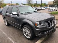 2015 Lincoln Navigator Base   **10 YEAR 150,000 MILE
