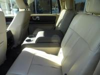 2015Lincoln Navigator Reserve 4WD, Black w/Tan Leather,
