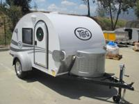 Teardrop trailers have a rich heritage in North