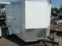 Thanks for looking at our Look Element 6x10 Enclosed