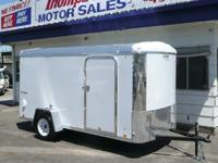 Thanks for looking at our Brand New Look Vision 6x12