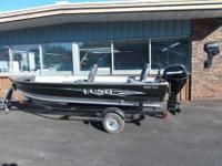 2015 Lund 1600 Fury SS A Frenzy On The Water. The 1400