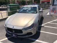 You can find this 2015 Maserati Ghibli S Q4 and many
