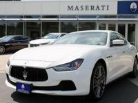 Ferrari Maserati of Washington is pleased to be