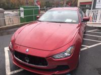 Maserati of Arlington has a wide selection of