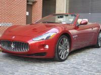 2015 Maserati GranTurismo Convertible - All of our