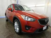 SOUL RED SOUL MATE! Equipped with **SUNROOF/MOONROOF,