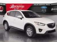 2015 Mazda CX5 For Sale in Grand Rapids, MI! Borgman s