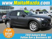We just had 6 pre-owned CX-5's that were prior lease