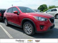 CARFAX 1-Owner, Excellent Condition, ONLY 21,478 Miles!