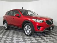 Certified. Mazda CX-5 Grand Touring 2015 *MARYLAND