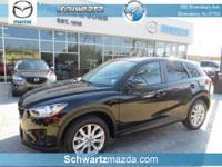 *CERTIFIED VEHICLE!* This Mazda CX-5 Grand Touring  has