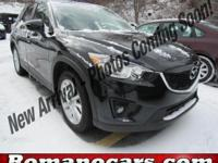 One owner mazda cx-5 grand touring awd moonroof bose