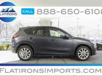 Flatirons Imports is offering this 2015 Mazda CX-5