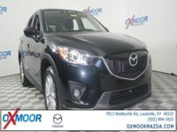 New Price! 2015 Mazda CX-5 Grand Touring VEHICLE