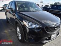 Drivers only for this stunning and powerful 2015 Mazda