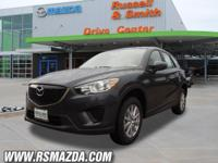Contact Russell and Smith Mazda today for details on
