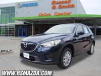 Russell and Smith Mazda is delighted to offer this 2015