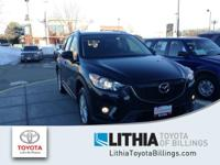 CX-5+Touring+trim.+CARFAX+1-Owner%2C+GREAT+MILES+38%2C1