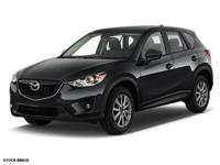 Mazda Certified, Excellent Condition, ONLY 9,705 Miles!