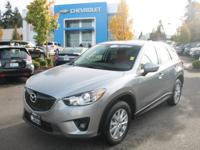 Exterior Color: liquid silver metallic, Body: SUV,