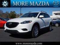 This 2015Mazda CX-9 Sport will sell fast!! Please let