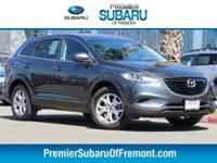 Options:  2015 Mazda Cx-9 Touring 4D Sport Utility|6