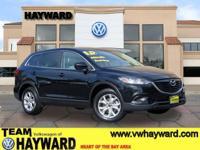 Options:  2015 Mazda Cx-9 Touring Sport