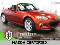 Only 9,000 Miles, HardTop Convertible, Premium Package,