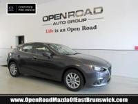 Mazda Certified, Excellent Condition, CARFAX 1-Owner,